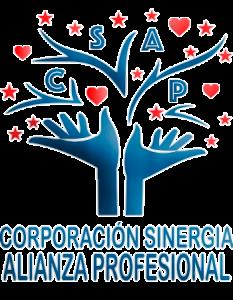 Logo Corporación Sinergia
