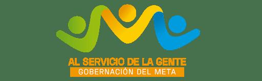 Logo Gobernacion del Meta